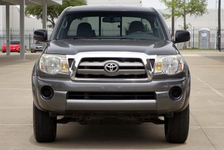 2010 Toyota Tacoma SR5 * 4x4 * 5-Speed * BU CAMERA * All Power * NICE Plano, Texas 6