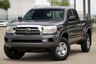 2010 Toyota Tacoma SR5 * 4x4 * 5-Speed * BU CAMERA * All Power * NICE Plano, Texas 1