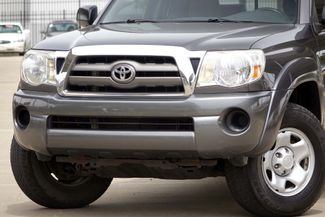 2010 Toyota Tacoma SR5 * 4x4 * 5-Speed * BU CAMERA * All Power * NICE Plano, Texas 18