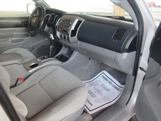 2010 Toyota Tacoma Double Cab 4X4  Fultons Used Cars Inc  in , Colorado