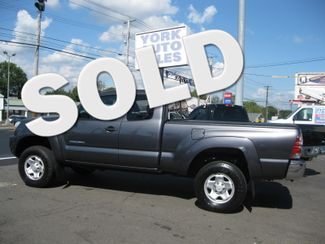 2010 Toyota Tacoma in , CT