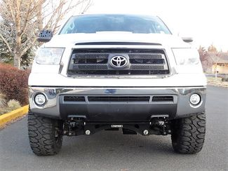 "2010 Toyota Tundra 6"" Lift New Tires Only 62k Miles Crew Max Bend, Oregon 2"