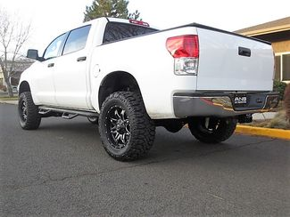 "2010 Toyota Tundra 6"" Lift New Tires Only 62k Miles Crew Max Bend, Oregon 4"