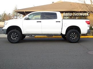 "2010 Toyota Tundra 6"" Lift New Tires Only 62k Miles Crew Max Bend, Oregon 3"