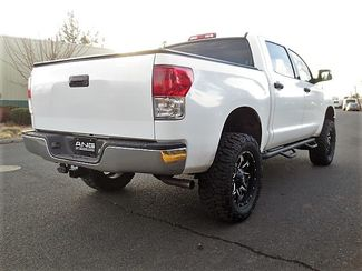 "2010 Toyota Tundra 6"" Lift New Tires Only 62k Miles Crew Max Bend, Oregon 6"