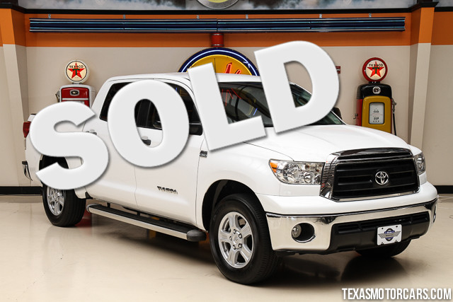 2010 Toyota Tundra This Carfax 1-Owner 2010 Toyota Tundra is in great shape with only 112 305 mil