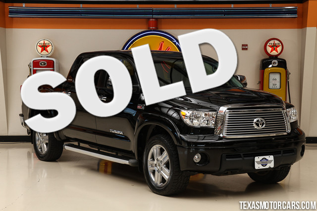 2010 Toyota Tundra Limited Crew Max This 2010 Toyota Tundra Limited Crew Max 4x4 is in great shape