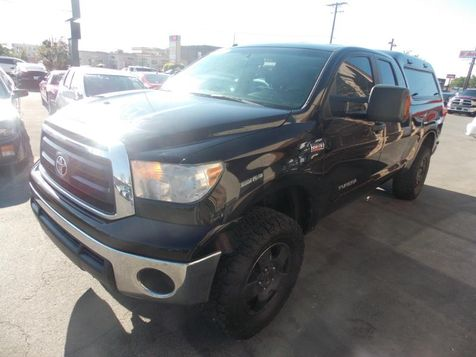 2010 Toyota Tundra DOUBLE CAB SR5 | Bountiful, UT | Antion Auto in Bountiful, UT
