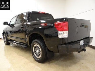 2010 Toyota Tundra 4x4 Rock Warrior CrewMax 1-Own We Finance in Canton, Ohio