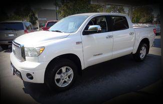 2010 Toyota Tundra CrewMax Limited Chico, CA 3