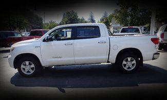 2010 Toyota Tundra CrewMax Limited Chico, CA 4