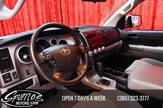 2010 Toyota Tundra Daytona Beach, FL 20