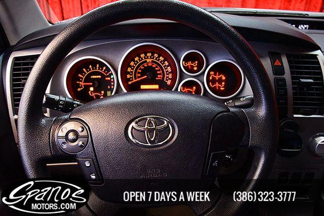 2010 Toyota Tundra Daytona Beach, FL 21