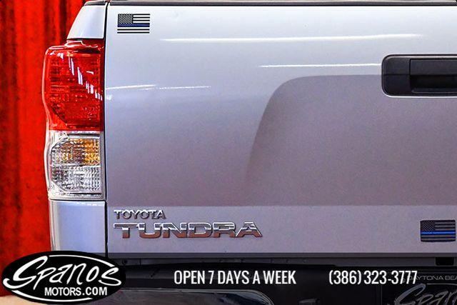 2010 Toyota Tundra Daytona Beach, FL 12