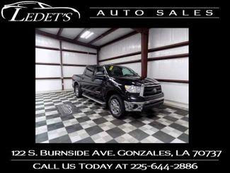 2010 Toyota Tundra in Gonzales Louisiana