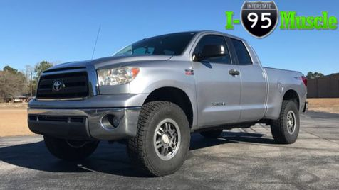 2010 Toyota Tundra  Double Cab SR5 4x4 in Hope Mills, NC