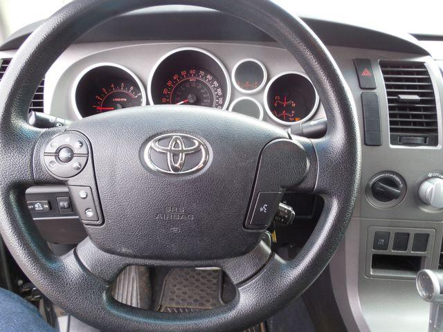 2010 Toyota Tundra DOUBLE CAB SR5 Leesburg, Virginia 9