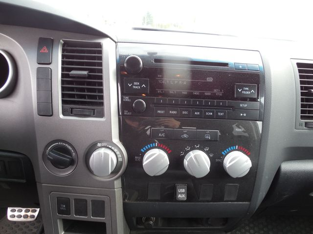 2010 Toyota Tundra DOUBLE CAB SR5 Leesburg, Virginia 11