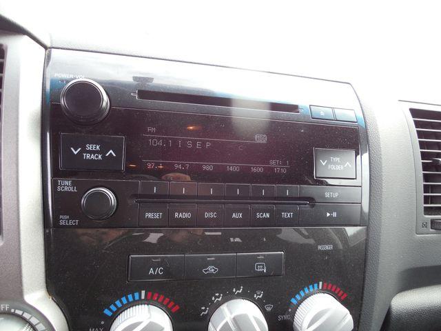 2010 Toyota Tundra DOUBLE CAB SR5 Leesburg, Virginia 12