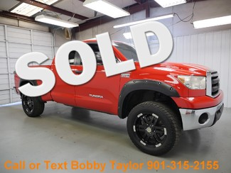 2010 Toyota Tundra Double Cab in Memphis Tennessee