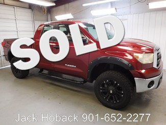 2010 Toyota Tundra  in Memphis Tennessee