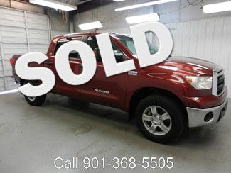 2010 Toyota Tundra 4x4 V8 W/Sunroof in Memphis Tennessee