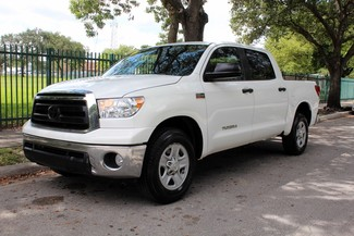 2010 Toyota Tundra in , Florida