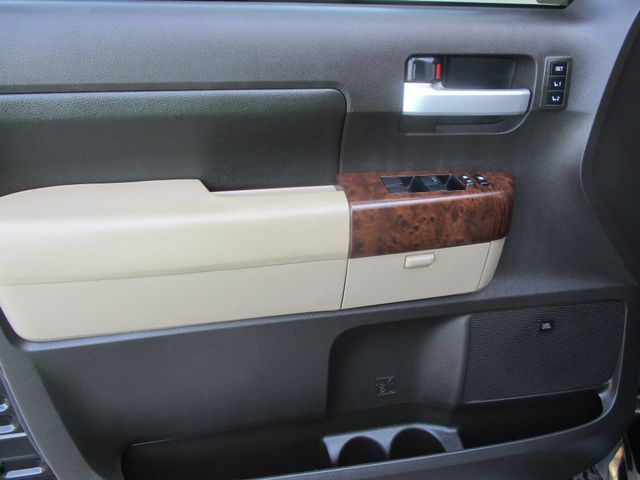 2010 Toyota Tundra LTD Crew Max 4x4 Plano, Texas 11