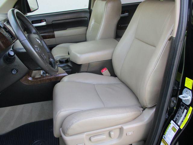2010 Toyota Tundra LTD Crew Max 4x4 Plano, Texas 13