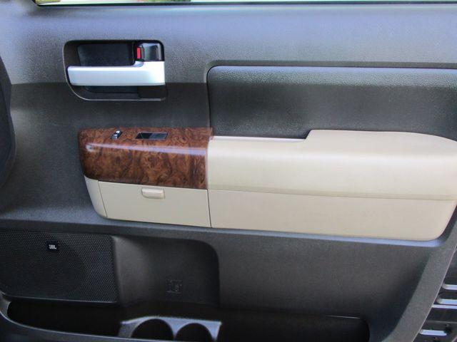 2010 Toyota Tundra LTD Crew Max 4x4 Plano, Texas 16