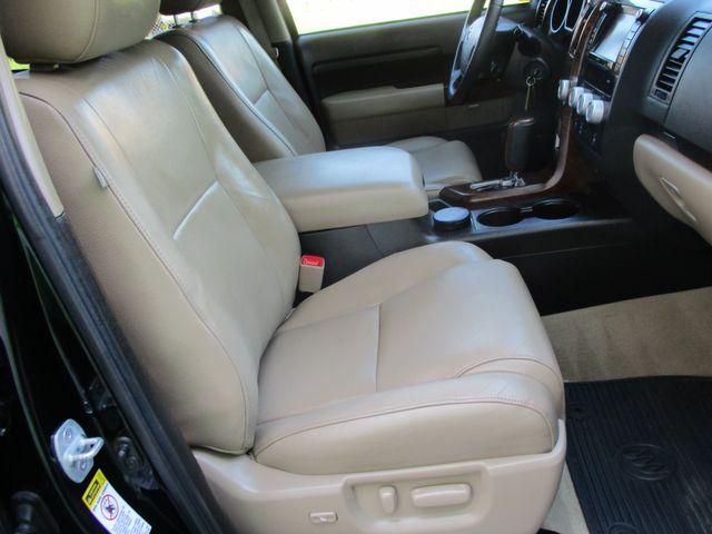 2010 Toyota Tundra LTD Crew Max 4x4 Plano, Texas 17