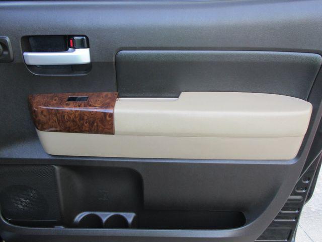 2010 Toyota Tundra LTD Crew Max 4x4 Plano, Texas 18