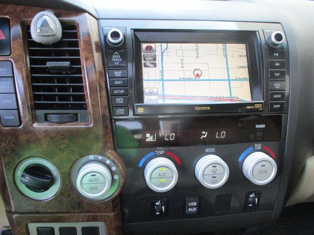 2010 Toyota Tundra LTD Crew Max 4x4 Plano, Texas 26