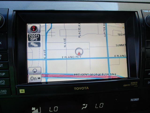 2010 Toyota Tundra LTD Crew Max 4x4 Plano, Texas 27