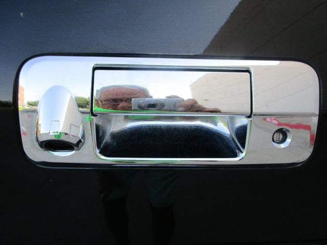 2010 Toyota Tundra LTD Crew Max 4x4 Plano, Texas 36