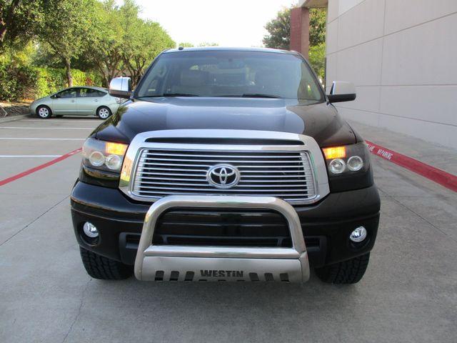 2010 Toyota Tundra LTD Crew Max 4x4 Plano, Texas 5