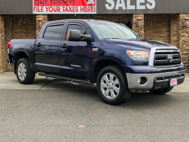 2010 Toyota Tundra 4WD The CARFAX Buy Back Guarantee that comes with this vehicle means that you c