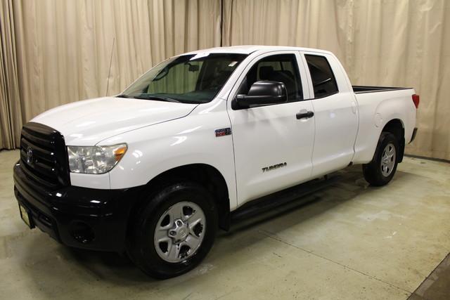 2010 Toyota Tundra Roscoe, Illinois 2