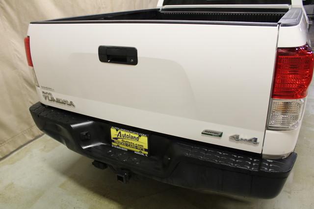 2010 Toyota Tundra Roscoe, Illinois 4