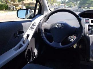 2010 Toyota Yaris Chico, CA 22