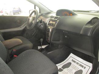 2010 Toyota Yaris Gardena, California 8