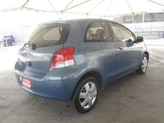 2010 Toyota Yaris Gardena, California 2