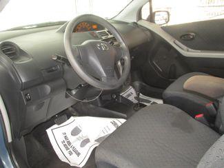 2010 Toyota Yaris Gardena, California 4
