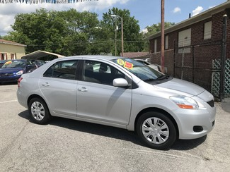 2010 Toyota Yaris 1.5 L Knoxville , Tennessee