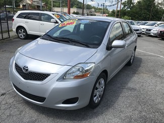 2010 Toyota Yaris 1.5 L Knoxville , Tennessee 7