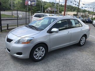 2010 Toyota Yaris 1.5 L Knoxville , Tennessee 8