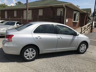 2010 Toyota Yaris 1.5 L Knoxville , Tennessee 47
