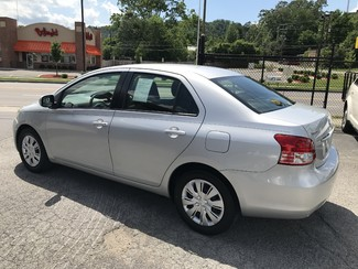 2010 Toyota Yaris 1.5 L Knoxville , Tennessee 36