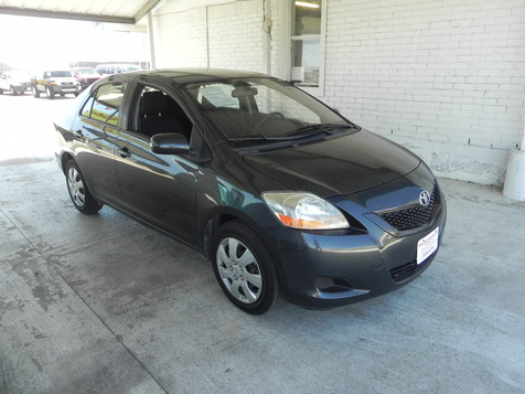 2010 Toyota Yaris  in New Braunfels