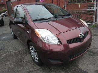 2010 Toyota Yaris New Brunswick, New Jersey 1